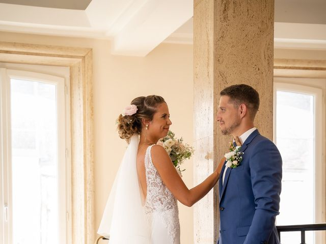 Le mariage de Thomas et Marine à Montereau-faut-Yonne, Seine-et-Marne 9