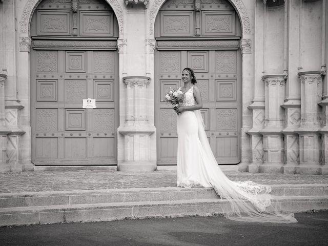 Le mariage de Thomas et Marine à Montereau-faut-Yonne, Seine-et-Marne 10