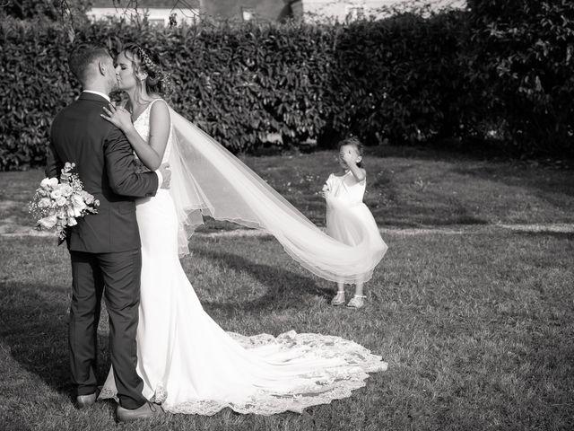 Le mariage de Thomas et Marine à Montereau-faut-Yonne, Seine-et-Marne 12