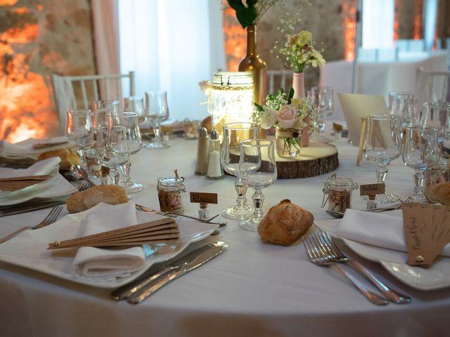 Le mariage de Thomas et Marine à Montereau-faut-Yonne, Seine-et-Marne 18