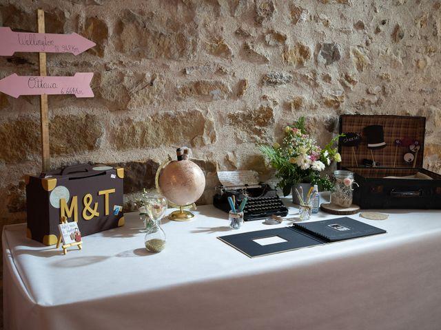 Le mariage de Thomas et Marine à Montereau-faut-Yonne, Seine-et-Marne 19
