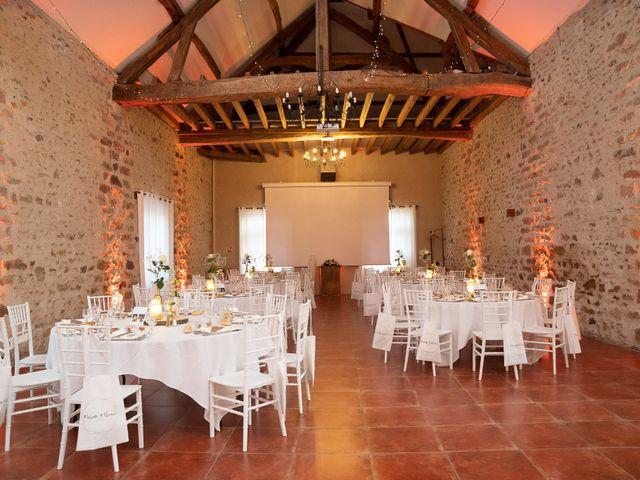 Le mariage de Thomas et Marine à Montereau-faut-Yonne, Seine-et-Marne 20