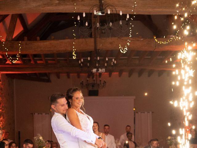 Le mariage de Thomas et Marine à Montereau-faut-Yonne, Seine-et-Marne 24