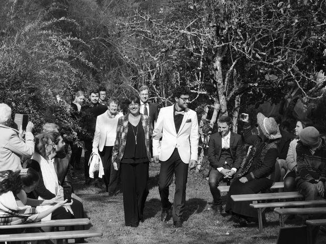 Le mariage de Thimothée et Tania à Saint-Cyr-des-Gâts, Vendée 4