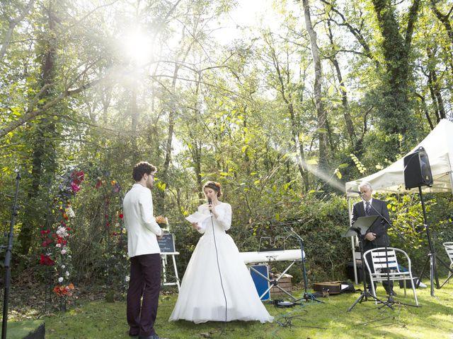 Le mariage de Tania et Thimothée