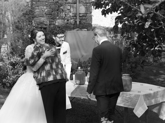 Le mariage de Thimothée et Tania à Saint-Cyr-des-Gâts, Vendée 16