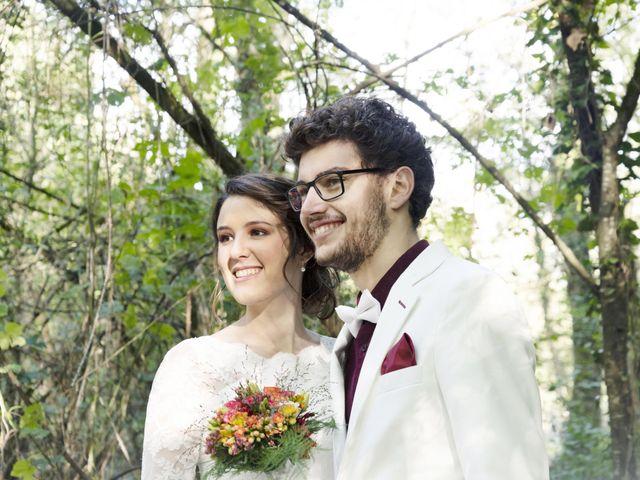 Le mariage de Thimothée et Tania à Saint-Cyr-des-Gâts, Vendée 21