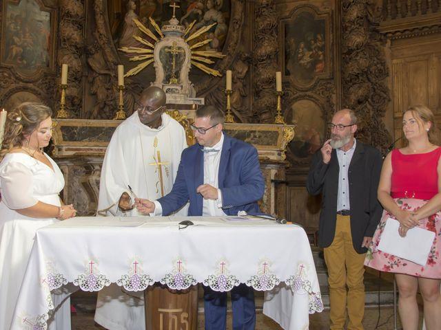 Le mariage de Erwan et Anna à Lussas, Ardèche 24