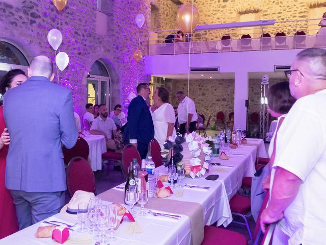 Le mariage de Erwan et Anna à Lussas, Ardèche 40
