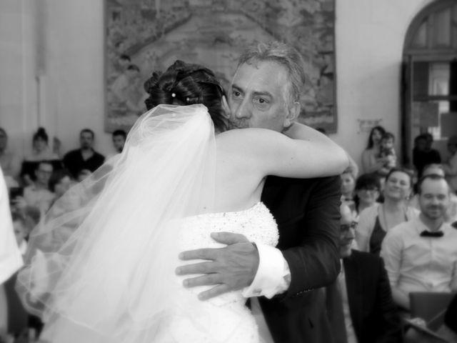 Le mariage de Jérémy et Cassandra à Vauvert, Gard 7