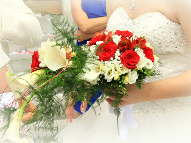 Le mariage de Jérémy et Cassandra à Vauvert, Gard 14