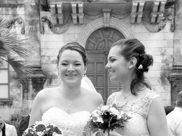 Le mariage de Jérémy et Cassandra à Vauvert, Gard 17