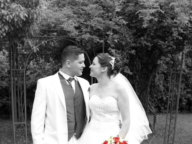 Le mariage de Jérémy et Cassandra à Vauvert, Gard 22