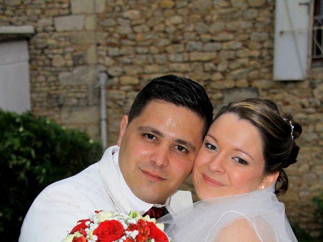 Le mariage de Jérémy et Cassandra à Vauvert, Gard 26