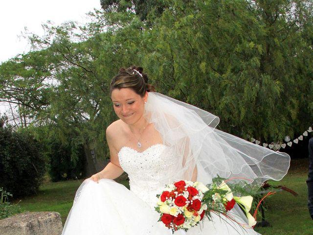 Le mariage de Jérémy et Cassandra à Vauvert, Gard 27