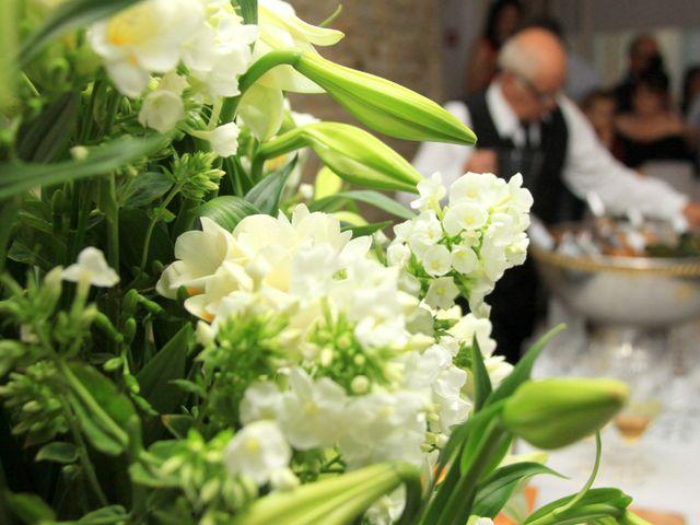 Le mariage de Jérémy et Cassandra à Vauvert, Gard 30