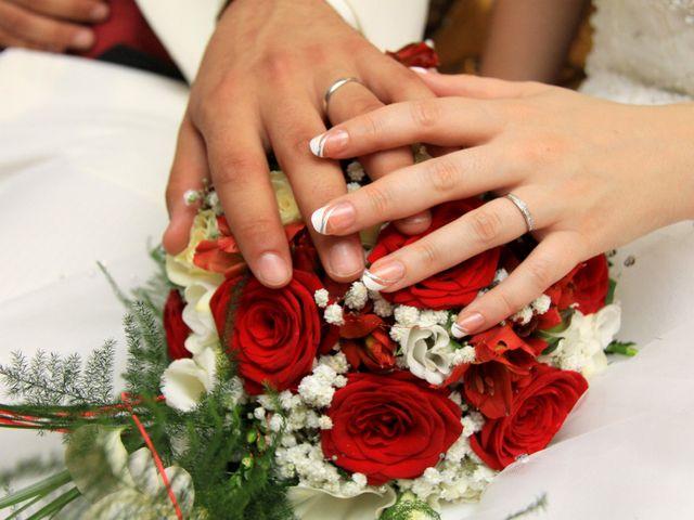 Le mariage de Jérémy et Cassandra à Vauvert, Gard 2