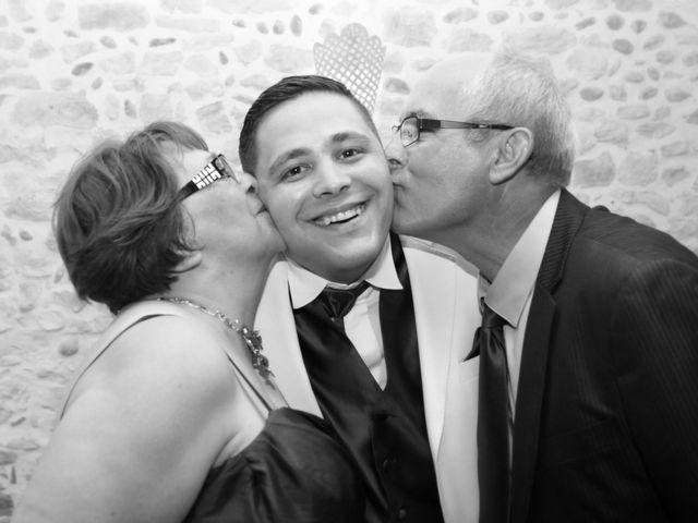 Le mariage de Jérémy et Cassandra à Vauvert, Gard 35