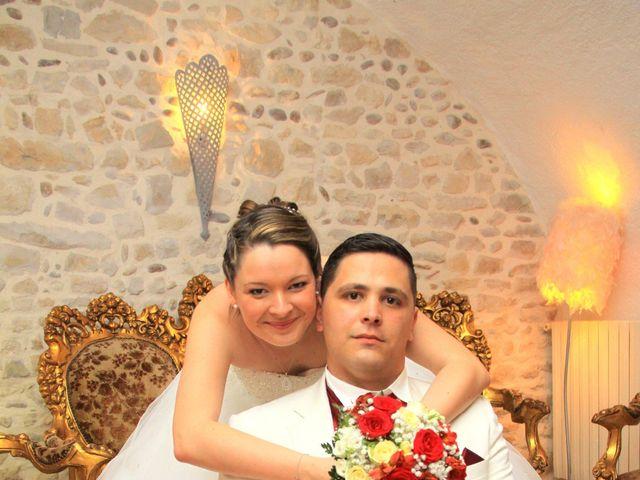 Le mariage de Jérémy et Cassandra à Vauvert, Gard 39