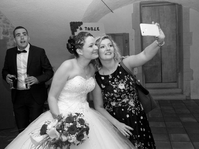 Le mariage de Jérémy et Cassandra à Vauvert, Gard 40