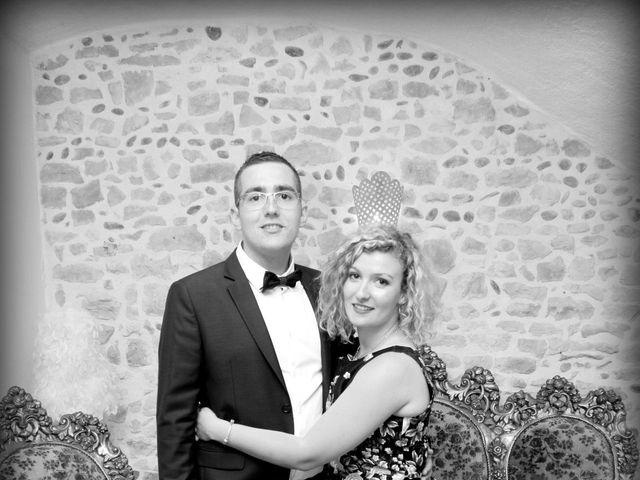 Le mariage de Jérémy et Cassandra à Vauvert, Gard 41