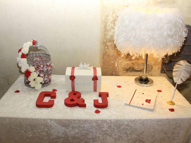 Le mariage de Jérémy et Cassandra à Vauvert, Gard 43