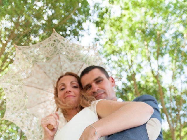 Le mariage de Sébastien et Alexandra à Chémeré, Loire Atlantique 10