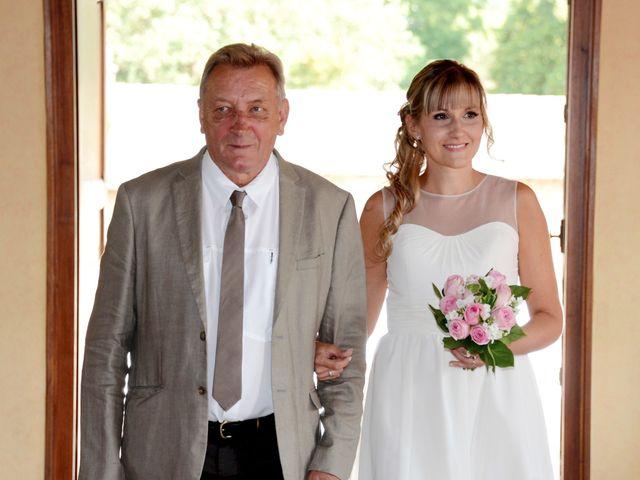 Le mariage de Pierre-Yves et Stéphanie à Quincié-en-Beaujolais, Rhône 5