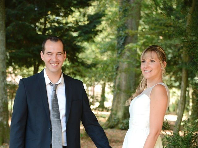 Le mariage de Pierre-Yves et Stéphanie à Quincié-en-Beaujolais, Rhône 14