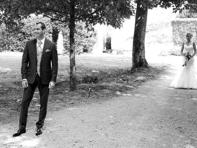 Le mariage de Pierre-Yves et Stéphanie à Quincié-en-Beaujolais, Rhône 37