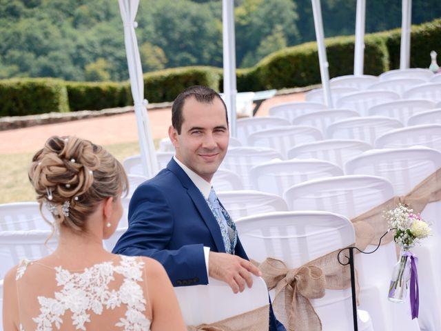 Le mariage de Pierre-Yves et Stéphanie à Quincié-en-Beaujolais, Rhône 45