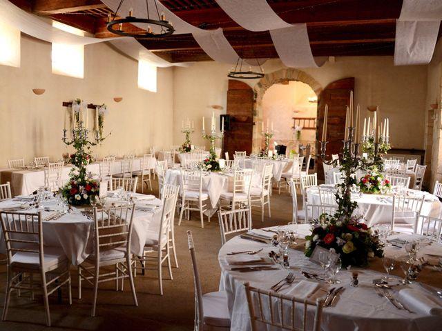 Le mariage de Pierre-Yves et Stéphanie à Quincié-en-Beaujolais, Rhône 54