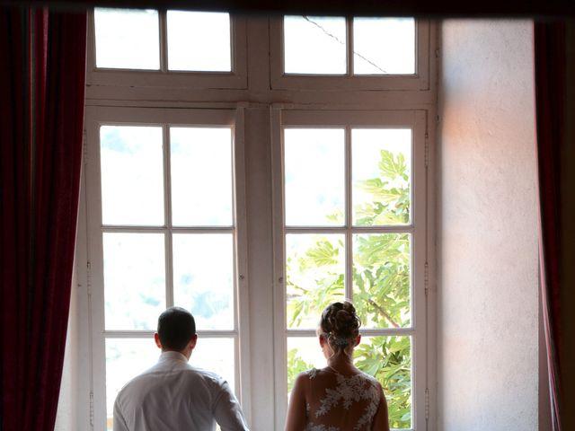 Le mariage de Pierre-Yves et Stéphanie à Quincié-en-Beaujolais, Rhône 60