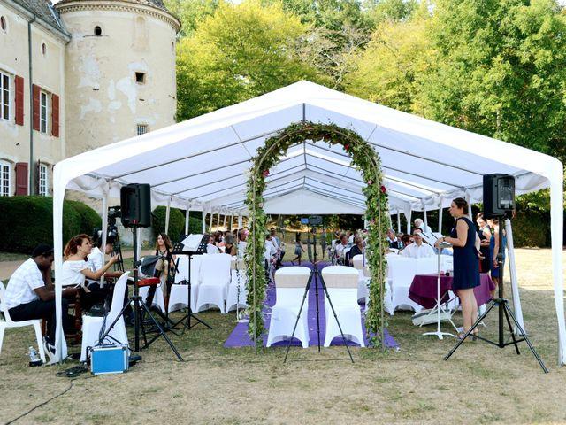 Le mariage de Pierre-Yves et Stéphanie à Quincié-en-Beaujolais, Rhône 64