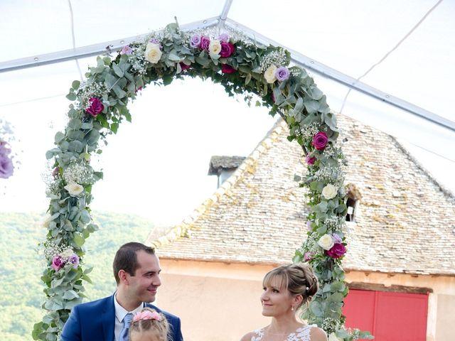 Le mariage de Pierre-Yves et Stéphanie à Quincié-en-Beaujolais, Rhône 78