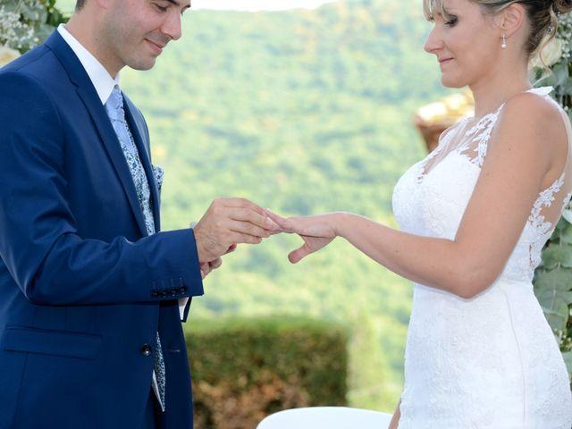 Le mariage de Pierre-Yves et Stéphanie à Quincié-en-Beaujolais, Rhône 81
