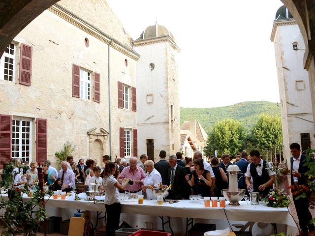 Le mariage de Pierre-Yves et Stéphanie à Quincié-en-Beaujolais, Rhône 87
