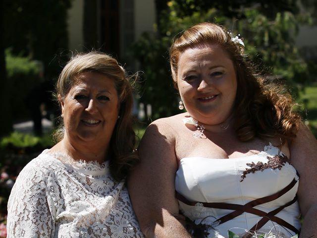 Le mariage de Nathalie et Regis à Marseille, Bouches-du-Rhône 9