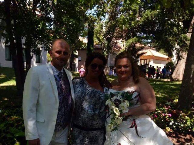Le mariage de Nathalie et Regis à Marseille, Bouches-du-Rhône 10