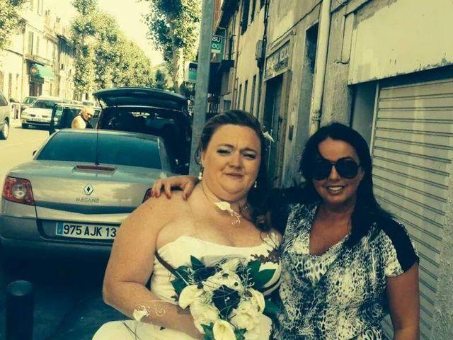 Le mariage de Nathalie et Regis à Marseille, Bouches-du-Rhône 11