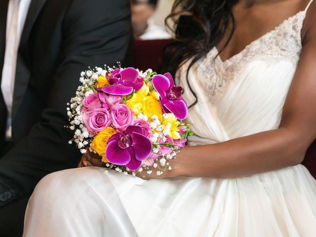 Le mariage de Nikolas et Esther à Saint-Germain-en-Laye, Yvelines 1