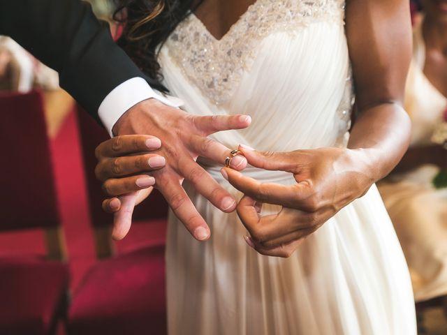 Le mariage de Nikolas et Esther à Saint-Germain-en-Laye, Yvelines 8