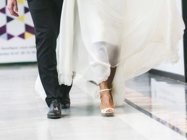 Le mariage de Nikolas et Esther à Saint-Germain-en-Laye, Yvelines 9