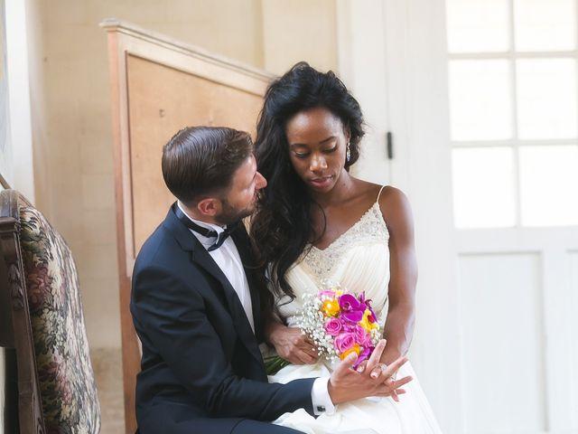 Le mariage de Nikolas et Esther à Saint-Germain-en-Laye, Yvelines 2