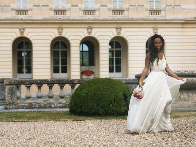 Le mariage de Nikolas et Esther à Saint-Germain-en-Laye, Yvelines 14