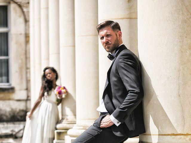Le mariage de Nikolas et Esther à Saint-Germain-en-Laye, Yvelines 19