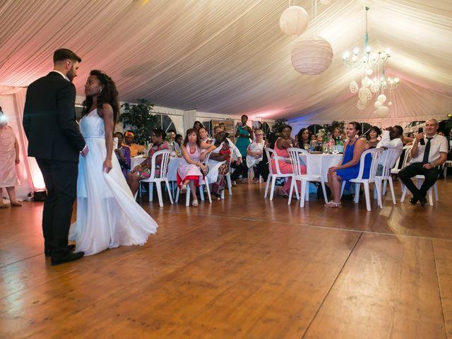 Le mariage de Nikolas et Esther à Saint-Germain-en-Laye, Yvelines 21