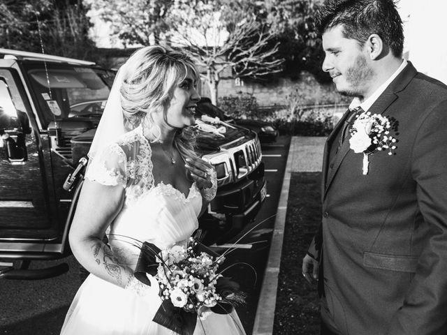 Le mariage de Diane et Jonathan