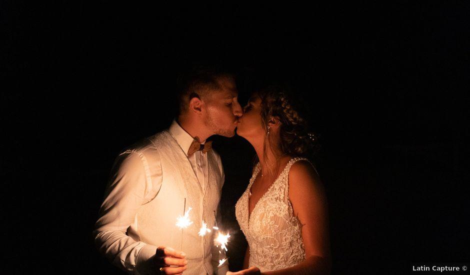 Le mariage de Thomas et Marine à Montereau-faut-Yonne, Seine-et-Marne