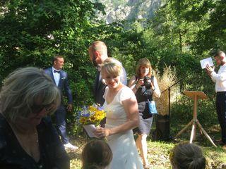 Le mariage de Laura et Joël  1